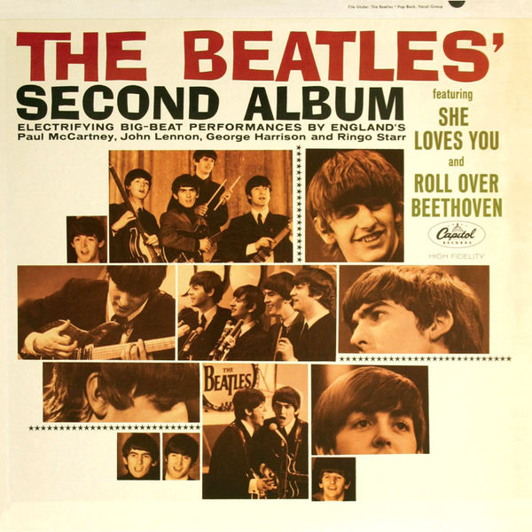The Beatles Long Tall Sally profile picture