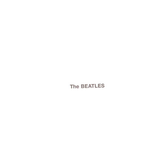 The Beatles Martha My Dear profile picture
