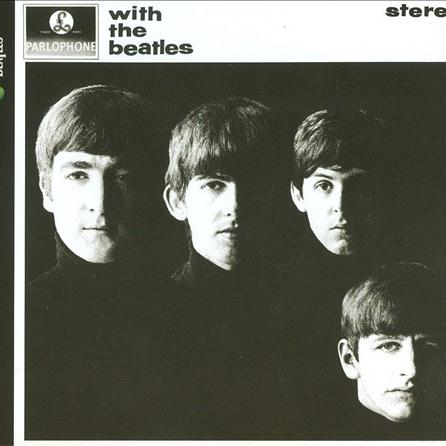 The Beatles Not A Second Time profile picture