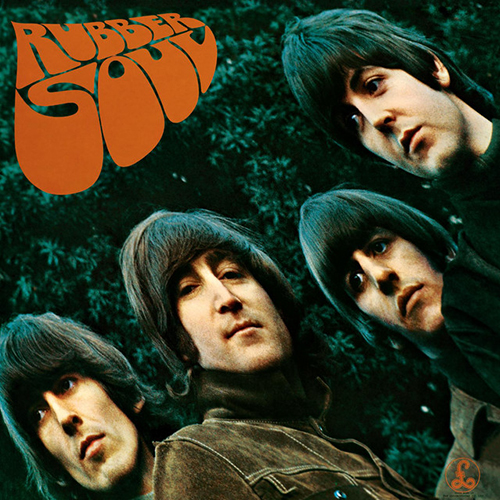 The Beatles Nowhere Man profile picture