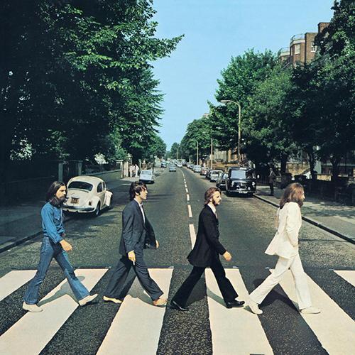 The Beatles Octopus's Garden pictures