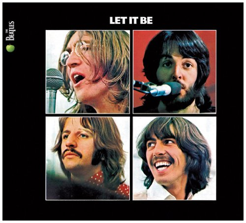 The Beatles One After 909 profile picture