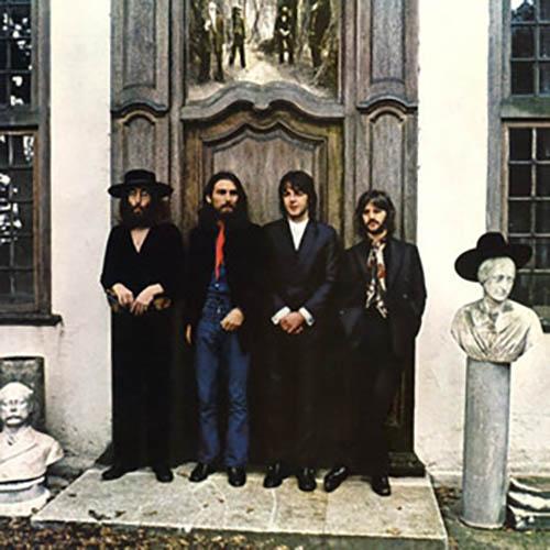 The Beatles Rain profile picture