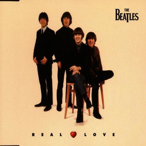 The Beatles Real Love profile picture
