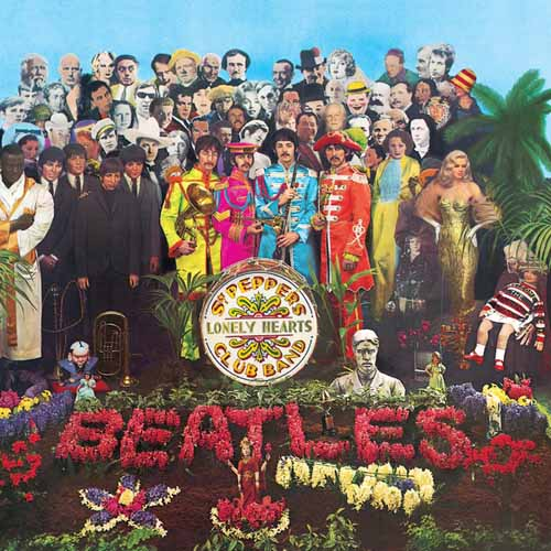 The Beatles She's Leaving Home profile picture