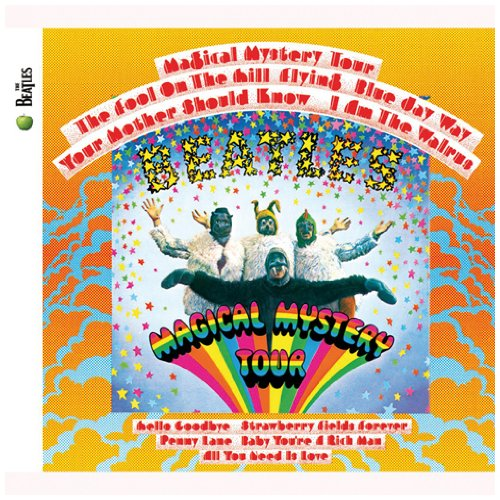 The Beatles The Fool On The Hill profile picture