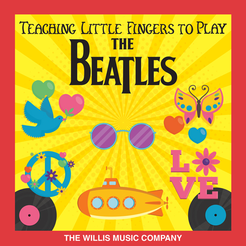 The Beatles Ticket To Ride (arr. Christopher Hussey) profile picture