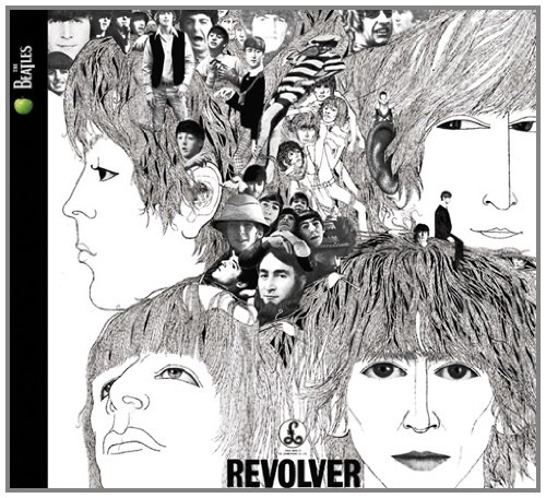 The Beatles Tomorrow Never Knows pictures
