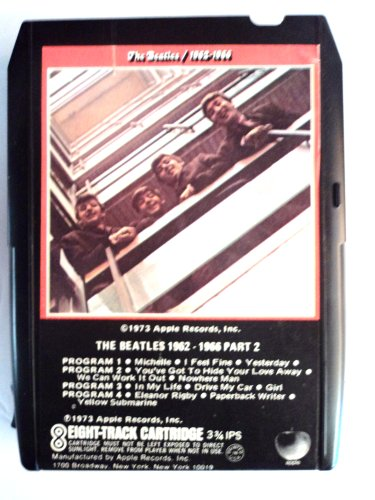 The Beatles Why Don't We Do It In The Road pictures