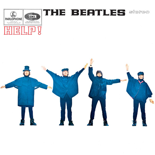 The Beatles You've Got To Hide Your Love Away profile picture