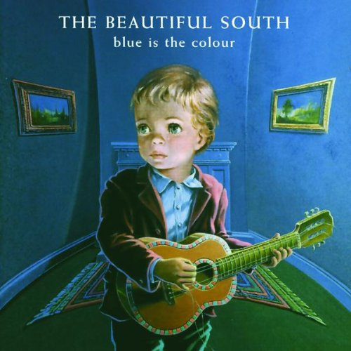 The Beautiful South Little Blue pictures