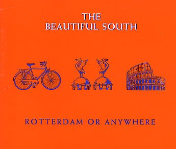 The Beautiful South Rotterdam (Or Anywhere) pictures