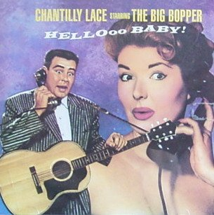 The Big Bopper Chantilly Lace profile picture