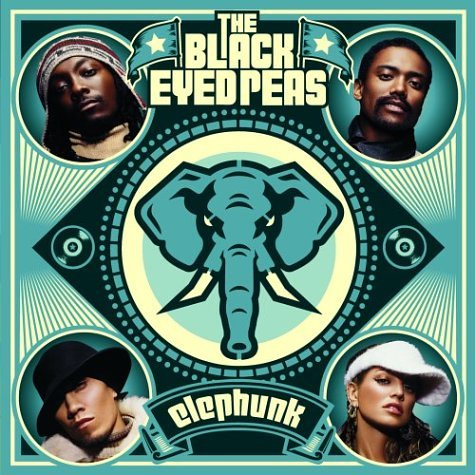 The Black Eyed Peas Hands Up profile picture