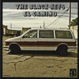 Download The Black Keys Little Black Submarines Sheet Music arranged for Lyrics & Chords - printable PDF music score including 2 page(s)