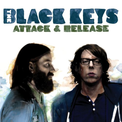 The Black Keys Psychotic Girl profile picture
