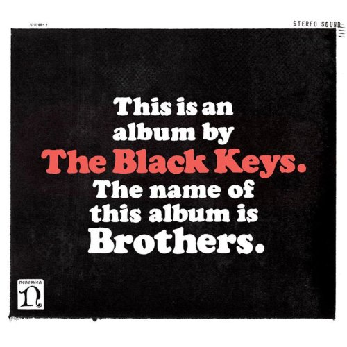 The Black Keys Tighten Up pictures