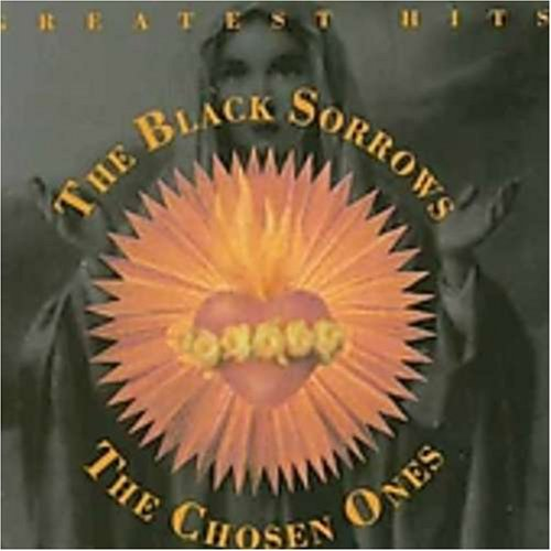 The Black Sorrows Harley And Rose profile picture