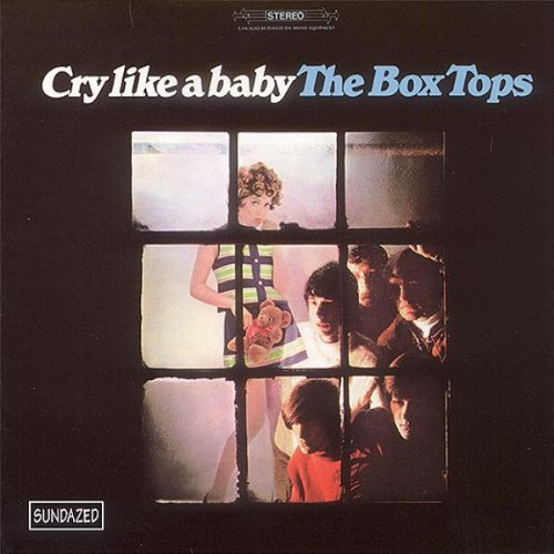 The Box Tops Cry Like A Baby profile picture
