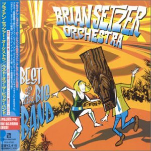 The Brian Setzer Orchestra Jump, Jive An' Wail pictures