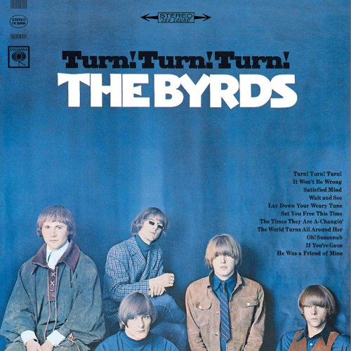 The Byrds Turn! Turn! Turn! (To Everything There Is A Season) profile picture