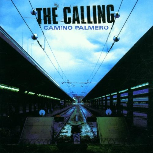 The Calling Could It Be Any Harder profile picture