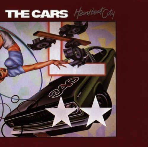 The Cars Hello Again profile picture