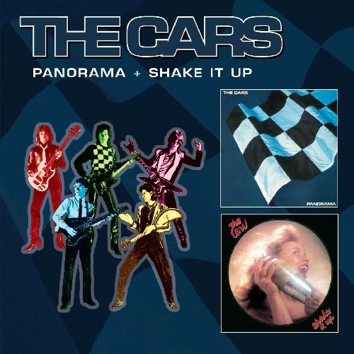 The Cars Touch And Go profile picture