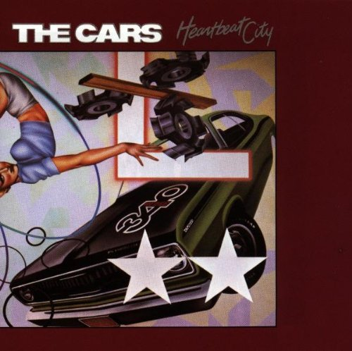 The Cars Why Can't I Have You profile picture