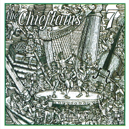 The Chieftains Friel's Kitchen pictures