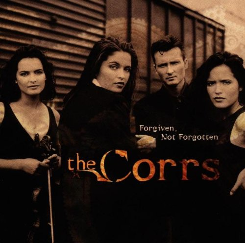The Corrs Forgiven, Not Forgotten profile picture