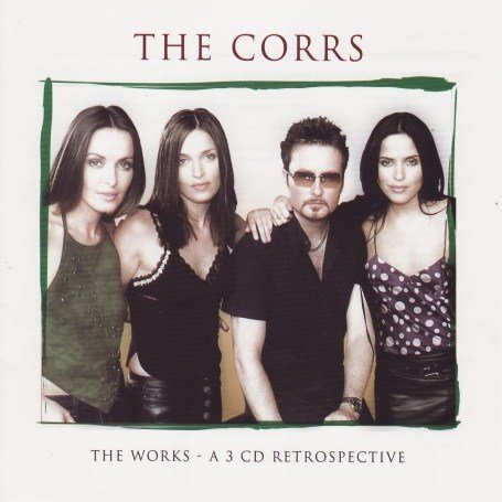 The Corrs No Frontiers pictures