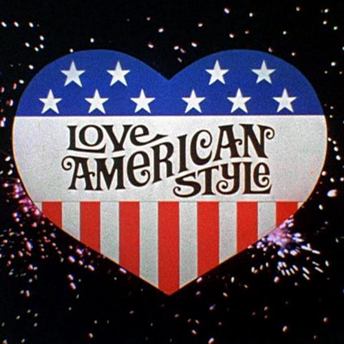 Arnold Margolin Love American Style (from the TV Series) pictures