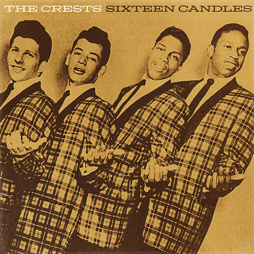The Crests Sixteen Candles profile picture