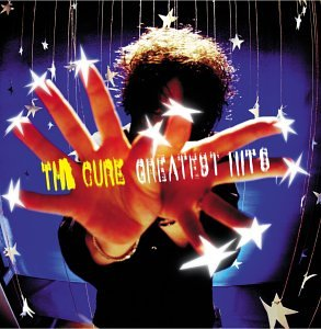 The Cure A Forest profile picture
