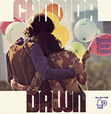 Download The Dawn & Tony Orlando Candida Sheet Music arranged for Piano, Vocal & Guitar (Right-Hand Melody) - printable PDF music score including 3 page(s)