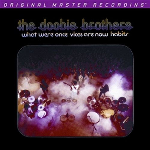 The Doobie Brothers Black Water profile picture
