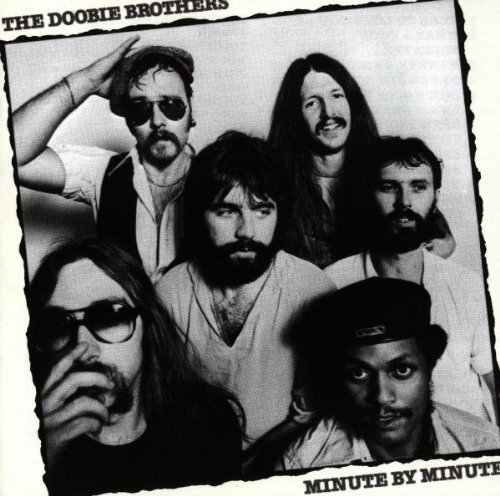 The Doobie Brothers Here To Love You profile picture