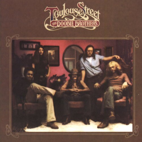 The Doobie Brothers Rockin' Down The Highway profile picture