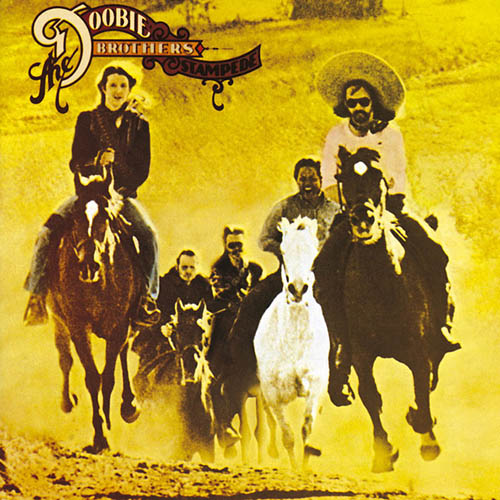 The Doobie Brothers Take Me In Your Arms (Rock Me A Little While) profile picture