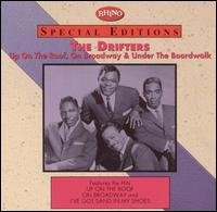 The Drifters On Broadway profile picture