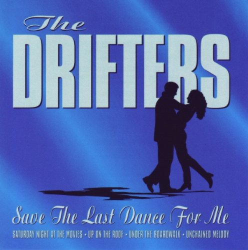The Drifters Save The Last Dance For Me profile picture