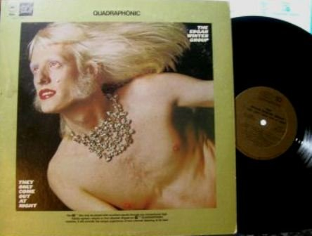 The Edgar Winter Group Free Ride profile picture