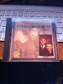 The Everly Brothers Crying In The Rain profile picture