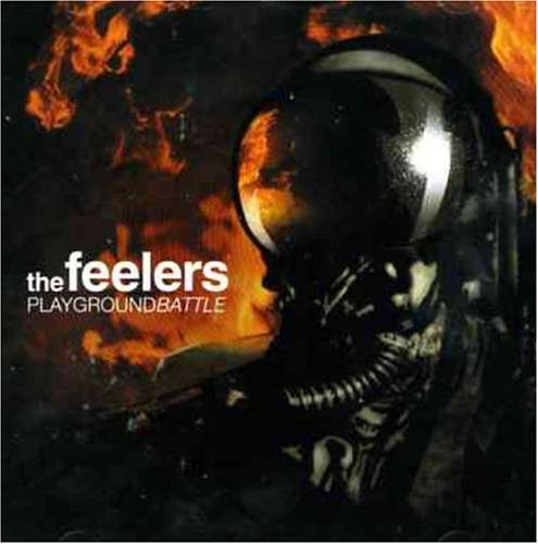 The Feelers Weapons Of War profile picture