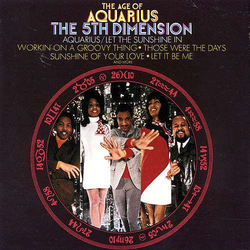 The Fifth Dimension Let The Sunshine In profile picture