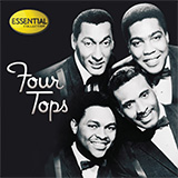 Download or print Baby I Need Your Lovin' Sheet Music Notes by The Four Tops for Piano