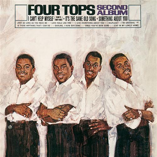 The Four Tops I Can't Help Myself (Sugar Pie, Honey Bunch) profile picture