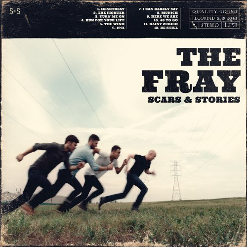The Fray Heartbeat profile picture