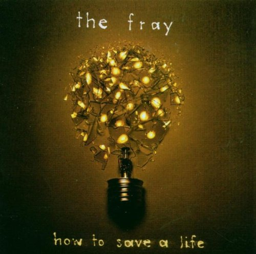 The Fray Over My Head (Cable Car) profile picture